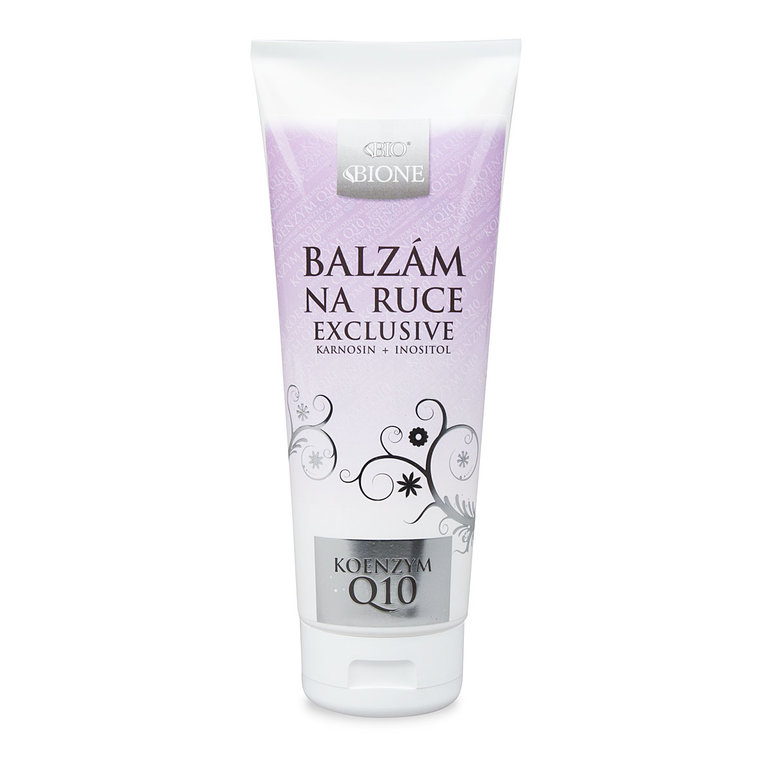 BC BIO Exclusive Balzam na ruky 205 ml