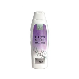 BC BIO Exclusive Telové mlieko 500ml