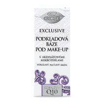 BC BIO Exclusive Výplňový pleťový krém pod MAKE-UP 40 ml
